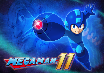 Megaman/Rockman 11
