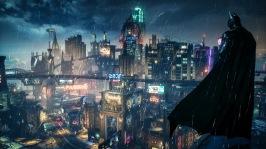 Vecka 39; Batman: Arkham Knight