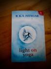 Light On Yoga     299:-