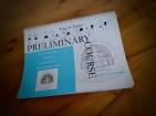 Preliminary Course    250:-