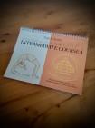 Intermediate Course    261:-