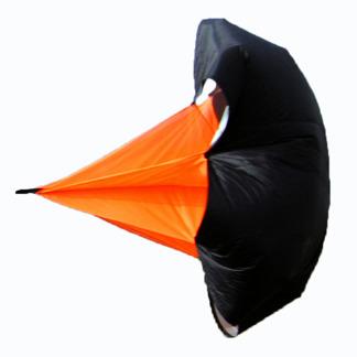 Parachuterun - Parachuterun Small
