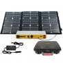 SOLAR POWER PACK PRO 60 BUNDLE