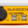 SUNSOCKET ENERGYBAR 100A 1.995kr