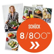 8/800™ GRUND med och hos Cathrine Schück (8 veckor)