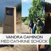 Caminovandring, maj 2020