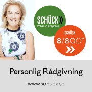 Personlig Rådgivning med Cathrine Schück