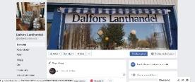DALFORS LANTHANDEL