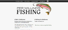 PER WILUNDS FISHING