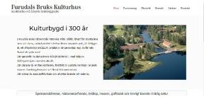 FURUDALS BRUKS KULTURHUS