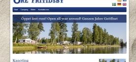 ORE FRITIDSBY -KANOTING
