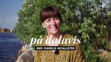På dalavis med Isabelle McAllister -med flera inslag från Furudal!