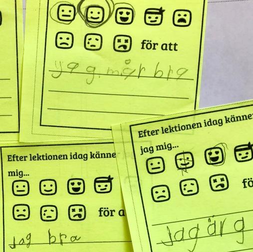 Kognitivt och språkligt krävande för sfi-elever utan skolbakgrund