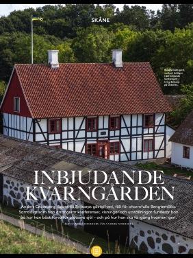Artiklens vinjettbild (Tidskriften Gods o Gårdar)
