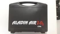 Begagnad UWATEC Aladin air Z 02 inkl. sändare - Aladin Air Z-o2