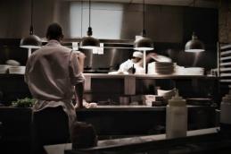 Aktiv matlagning