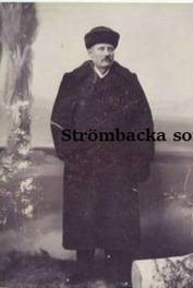 SNICKAREN JONAS SWANG