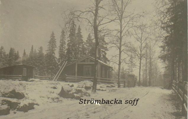 GRINDSTUGAN 1912
