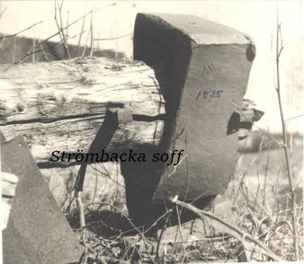 RESTER AV SPIKHAMMAREN 1950