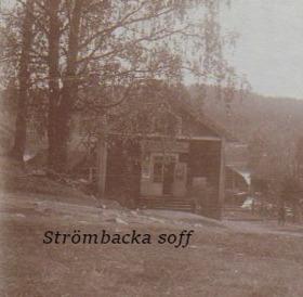 BOA DÄR INBROTTET SKEDDE  1892