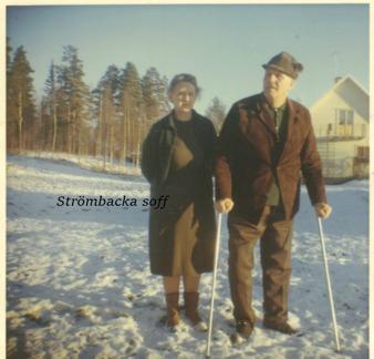 Ada och Johan maj 1967