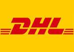 DHL fraktar hem till dig