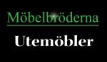 logo för möbelbrödernas utemöbler