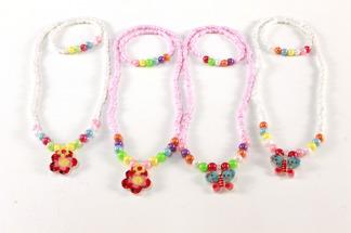 Halsband & armband - Halsband & armband