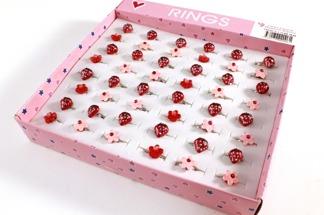 Ring box -