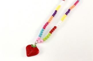 Halsband -