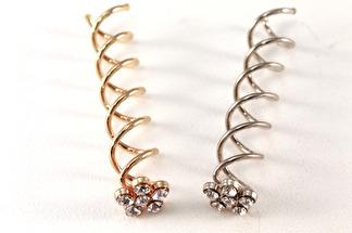 Spin-pins -