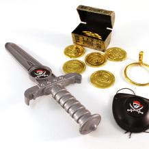 Pirat set