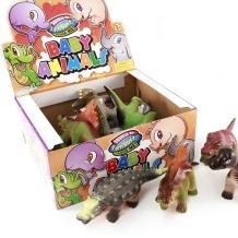 Mjuka Dinosaurier