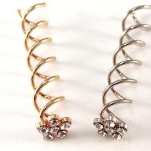 Spin-pins