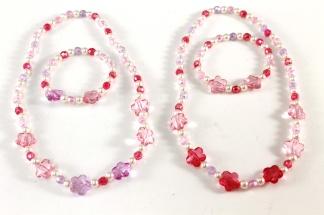 Halsband & armband -