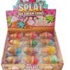 Hard Squeezeball Icecream