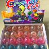 Slime Crystal Eggs