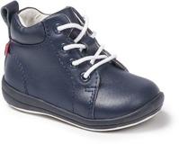 PAX Gram Lära-gå-sko Marinblå