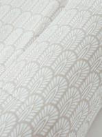 Filibabba Amningskudde Indian Warm Grey