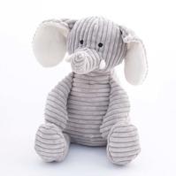 Elefant Småvänner 47 cm