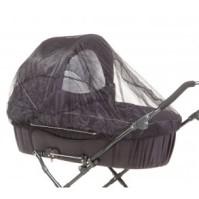 Babytrold Myggnät Tvillingvagn