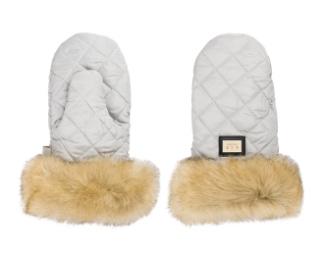 Handmuff, Trendy Grey, Bjällra of Sweden -