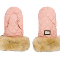 Handmuff, Lovely Pink, Bjällra of Sweden