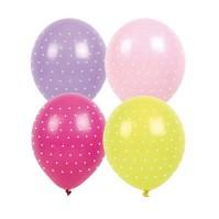 Ballonger Prickiga Rosa