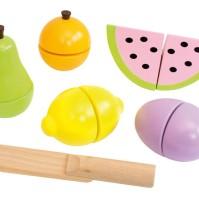 Skära Frukt
