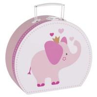 Väska elefant