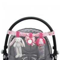 Barnvagnshänge, Pink Blossom
