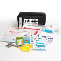 Första Hjälpen Kit För Barnvagn