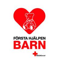 Bok: Första Hjälpen - Barn