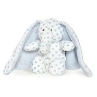Teddykompaniet Big Ears Elefant